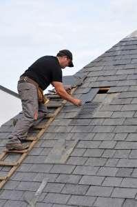 Denver roof repair